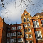 School Parsons Green