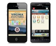 Pocket ranger app
