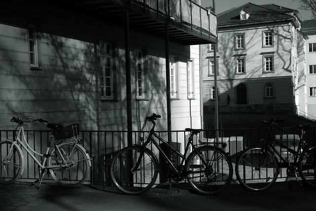 light&shadow@Tübingen, Germany 2