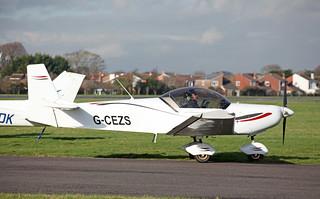 03743  EGHF 30JAN18 G-CEZS | by TCAir