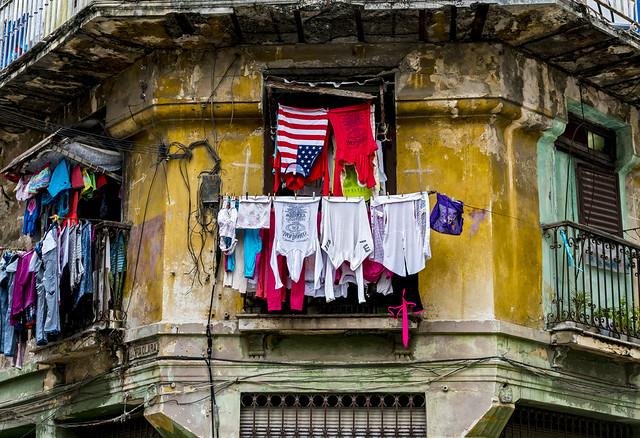 Old Habana, Cuba