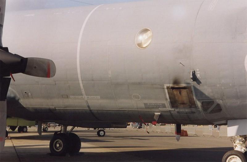 Lockheed CP-140 Aurora 4