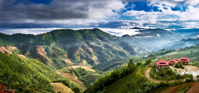North Thaïland-REedit