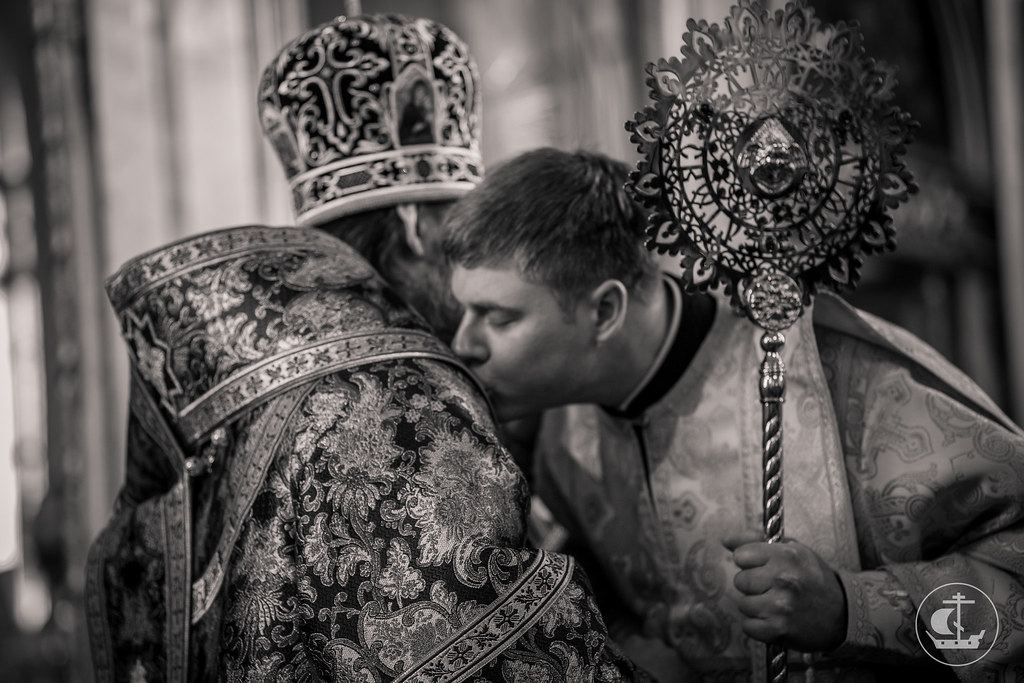 3-4 марта 2018, Неделя 2-я Великого поста. Свт. Григория Паламы / 3-4 March 2014, Second Sunday of Great Lent. Commemoration of St. Gregory Palamas