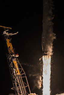 Hispasat 30W-6 Mission | by Official SpaceX Photos