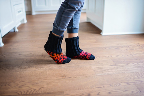 Switchback Slippers | by TotToppers