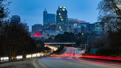 Raleigh | Skyline | P2190808-1