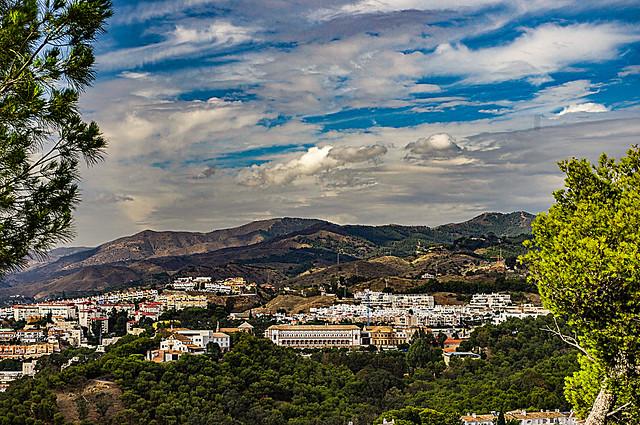 Colegio Sagrada Familia El Monte Malaga