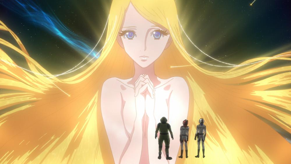 180113 – 聲優夫妻檔「 山寺宏一×田中理恵」再臨、劇場版《宇宙戰艦大和號 2022 愛戰士們》第四章將在27日上映!