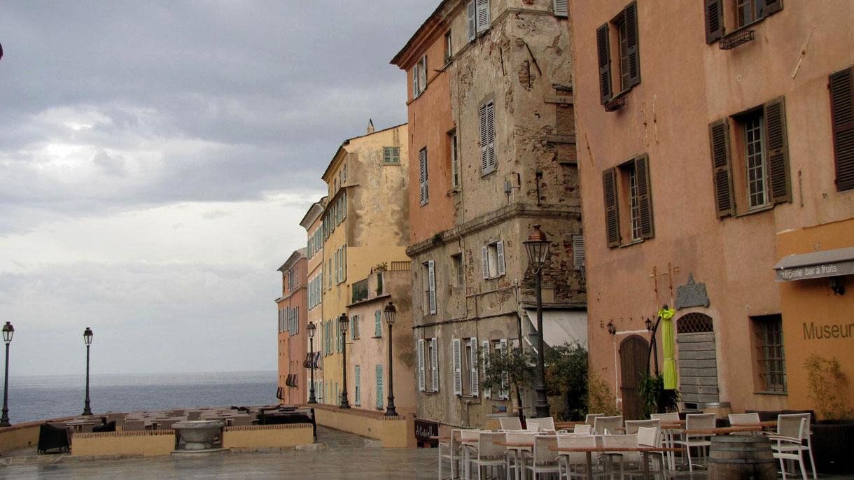Citadel Bastia