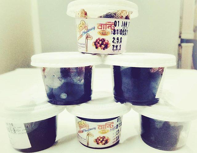 Banti Boroi Achar - বান্টি বড়ই আচাড় #food #foodie #photography #plum #pickels