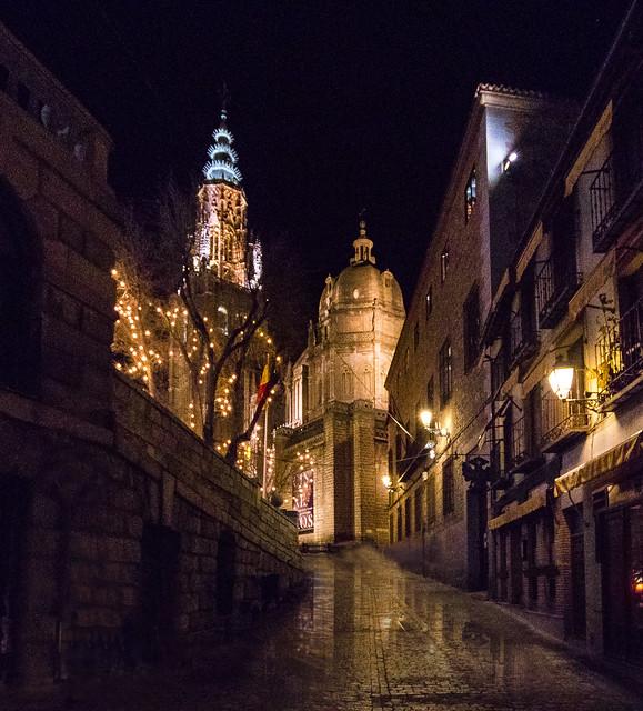 TOLEDO .-SPAIN