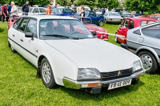 Citroën CX, 1984 - FB41009 - DSC_0966_Balancer