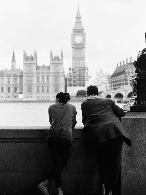 london ️