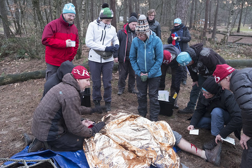 Carl Denig Wintercamping Event + 3-day Bikepacking Microadventure | by Kitty Terwolbeck