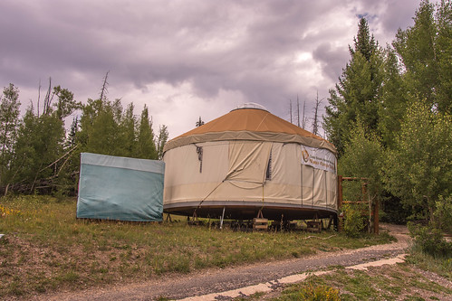 cedarbreaks nationalmonument northview utah cedar breaks national monument yurt
