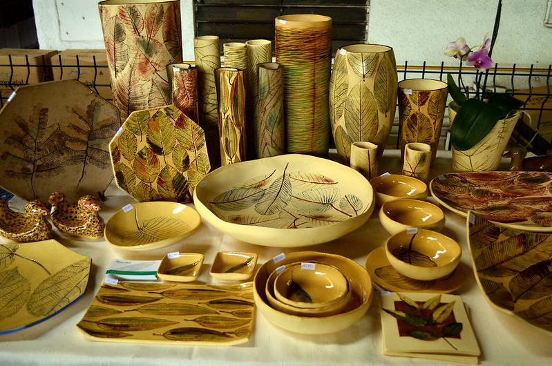 32 feira ceramica 2017 em