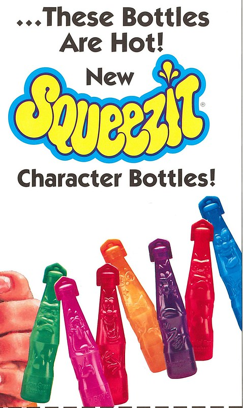 Squeezit Character Bottles(1) - Copy