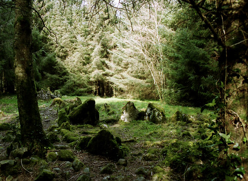 2002 cavan loughoughter ireland tomb megalithic megalith