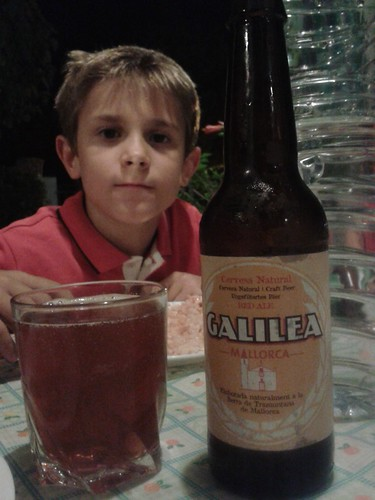 Galilea Red Ale | by pep_tf