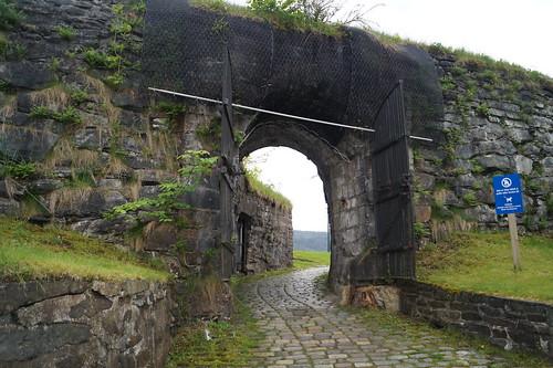 Frdriksberg Festning (6)