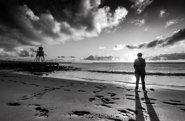 Silhouettes & Shadows.