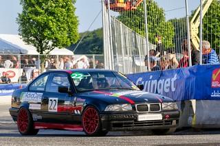 L17.55.04 - Youngtimer - 22 - BMW 318i 1.8, 1993 - Svend Aage Helsinghoff - heat 1 - DSC_0560_Balancer