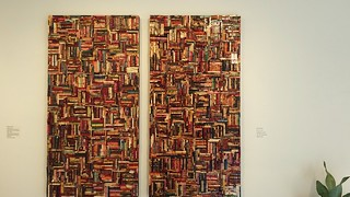 Davis Choun - Artspace - incredible work constructed of clothespins | by slowlysheturned