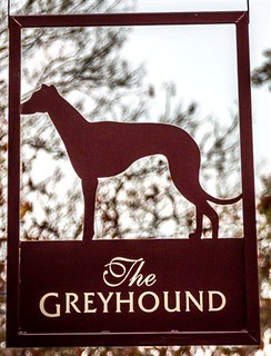 Greyhound 1 | by arthur.strathearn