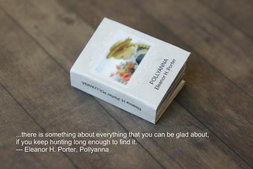 Pollyanna   by GreenEyes87)