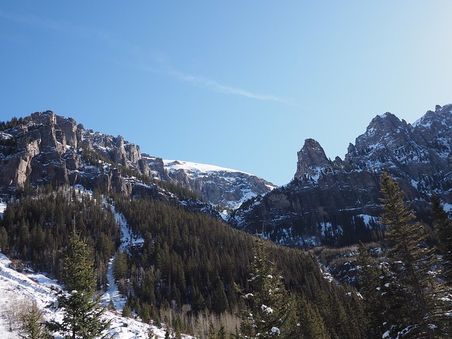 水, 2018-01-17 14:31 - Bear Creek Trail