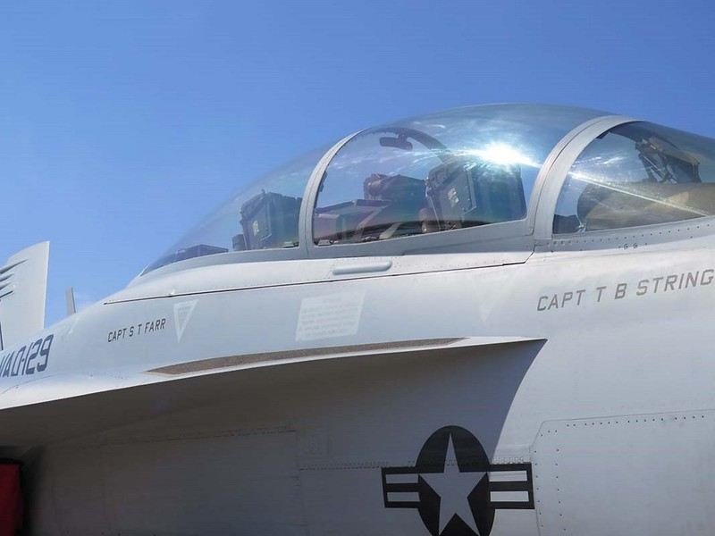 Boeing EA-18G Growler 6