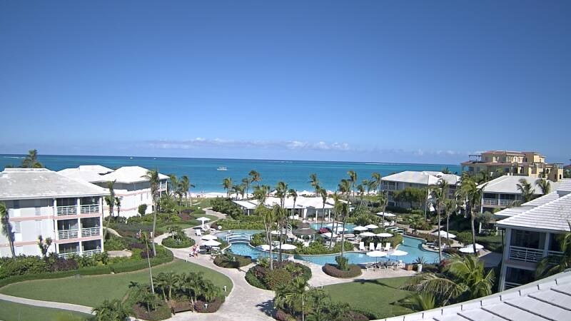 Provo, Turks and Caicos | Ocean Club West resort, Provo, Tur
