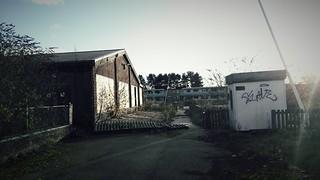 Abandon Pontins Holiday Park | by YesterdaysWorld17