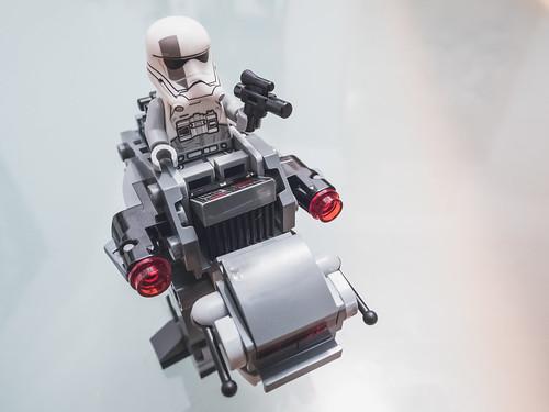 Camera Lego Driver : Review lego star wars™ inferno squad battle pack brickzeit