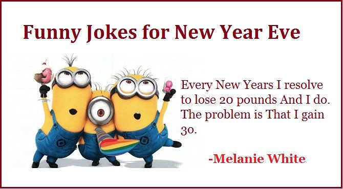 Happy New Year 2018 Quotes : Funny-Jokes-for-New-Years-Eve ...