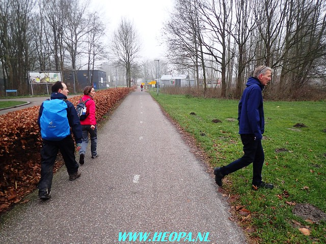 2018-01-13  Almere-Parkwijk  32 Km (26)