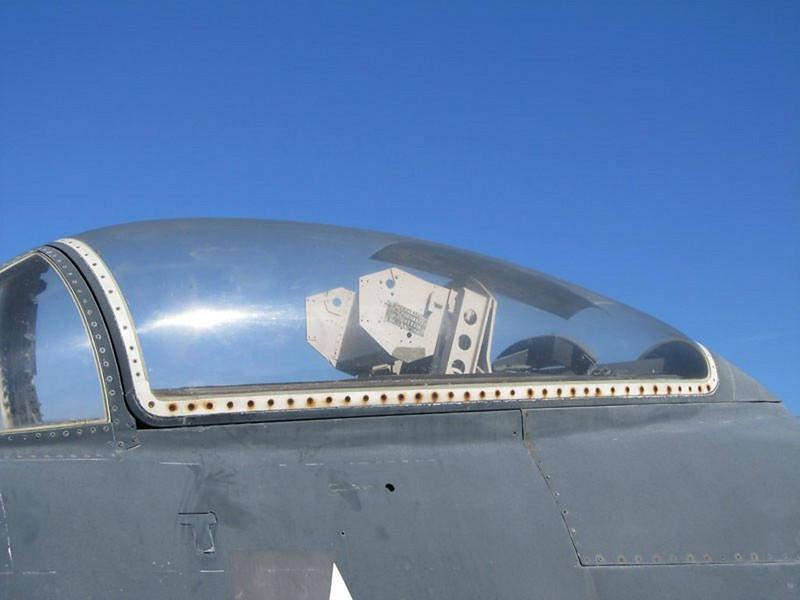McDonnell F2H-2 Banshee 4