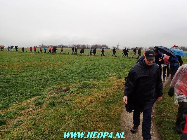 2018-01-31 Natuurtocht Soest  25 Km   (29)