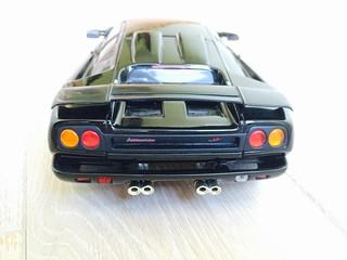 Lamborghini Diablo SV Autoart (3) | by ged455