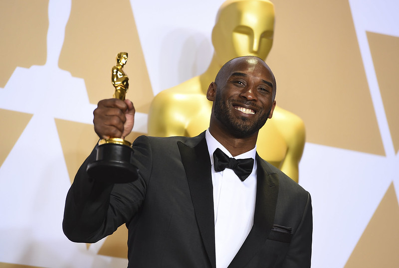 Kobe Bryant。(達志影像資料照)