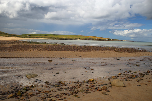 Sandside Bay, Reay