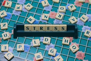 Stress | by PlusLexia.com