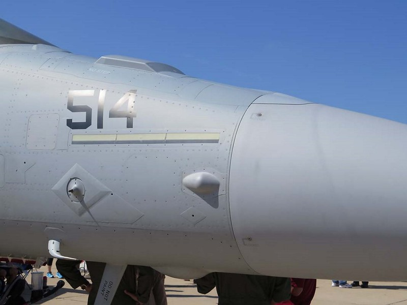 Boeing EA-18G Growler 3