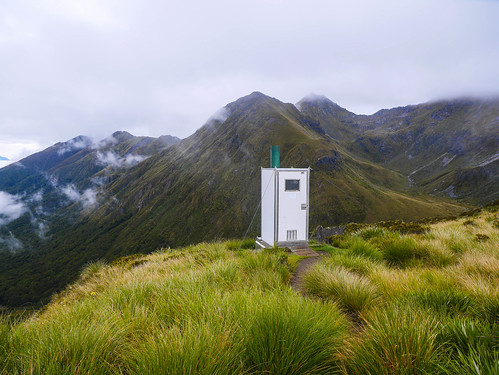 Poo with a view | by snackronym