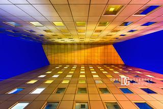 Daily Intuition - La Défense, Paris, France | by davidgutierrez.co.uk