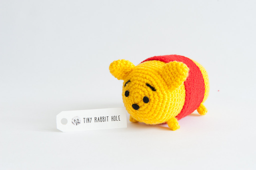 599 Best Crochet I Like - Disney Winnie the Pooh and Friends ... | 682x1024