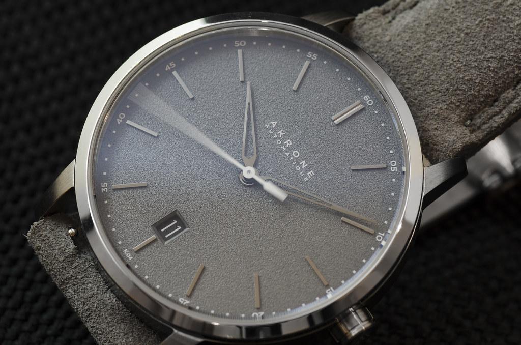 Akrone : des montres, tout simplement 26183708328_3cafe87108_b
