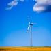 Windkraft im Weinviertel