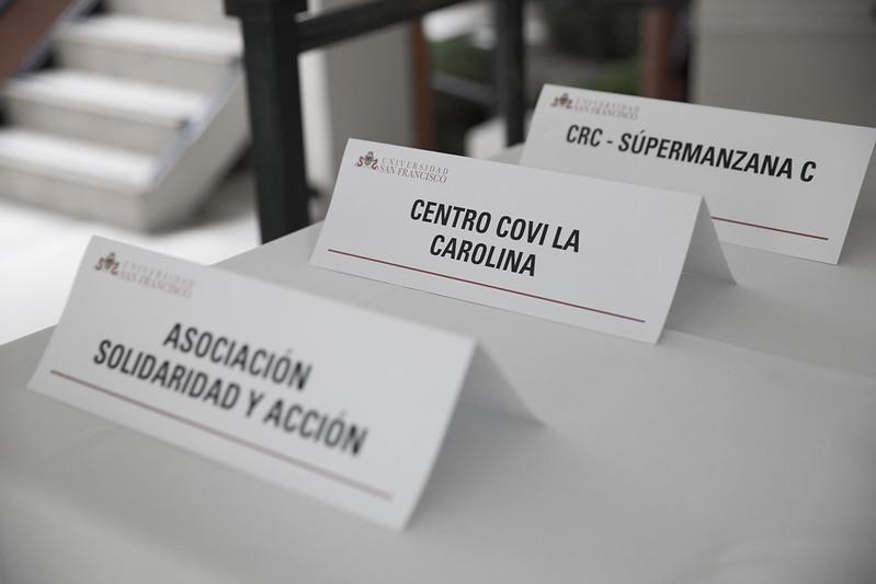 CASA ABIERTA PASEC 2018 (PASEC)